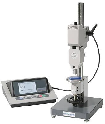 Máy đo độ cứng Shore A/B/0, 00/000, D/C/D0, VLRH, IRHD N/H/L, IRHD, Micro Shore A, Micro Shore D điện tử tự động