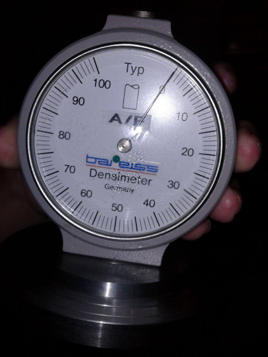 Thiết bị đo độ cứng Asker F
