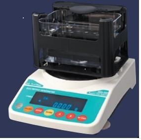 Máy đo tỷ trọng chất rắn, lỏng model MDS300