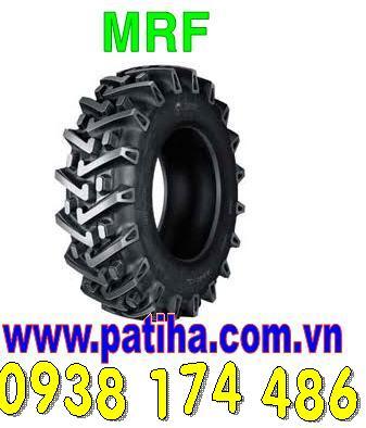 Vỏ xe xúc lật 16.9-24 MRF Ấn Độ