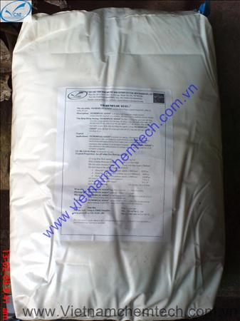 Vichemfloc 62424 - Anion trợ keo tụ cho nước cấp và nước thải