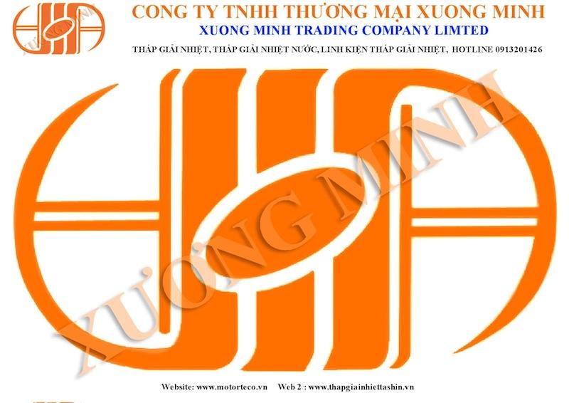 Công ty TNHH thương mại Xương Minh