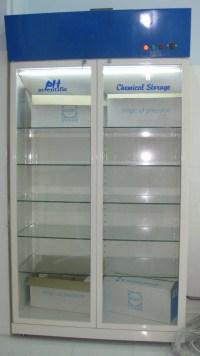 Tủ đựng hóa chất có khử mùi Lab chemical phòng thí nghiệm