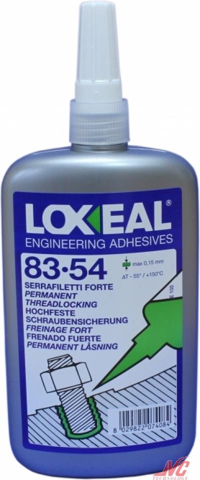 Keo khóa ren Loxeal 83-54