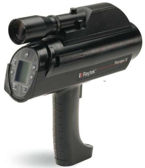 Máy đo nhiệt độ từ xa bằng hồng ngoại model Raytek 3i