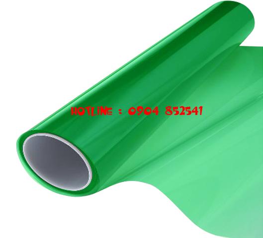 Mã phim Green 25