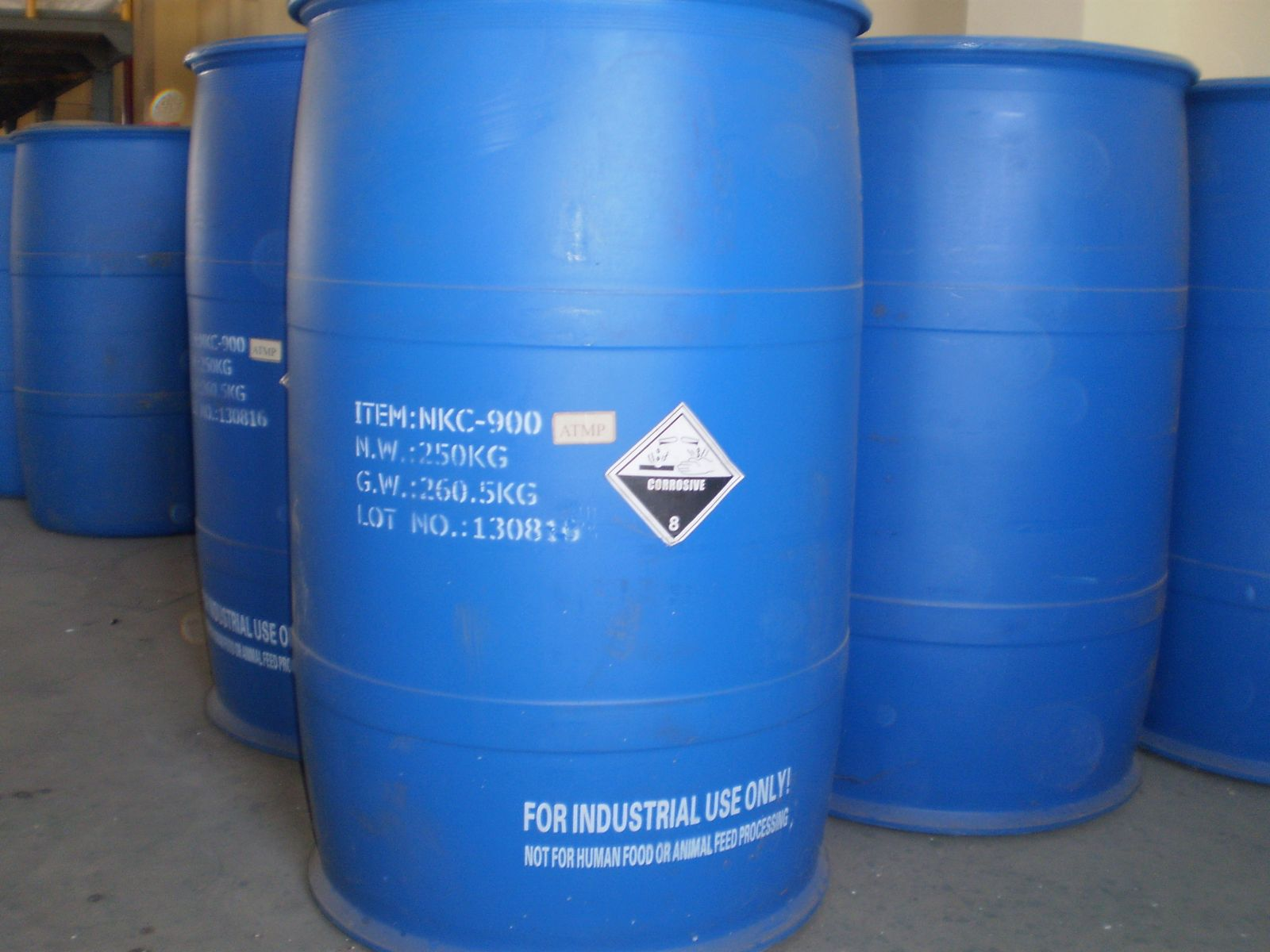 Amino trimethylene phosphonic acid