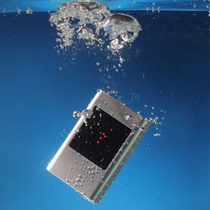 Đầu đọc thẻ kiểm soát cửa ra vào chống nước IDTECK mã RF20V