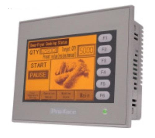 Màn hình cảm ứng Proface ST403-AG41-24V