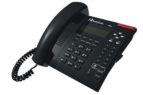 Điện thoại AUDIOCODES 310HD