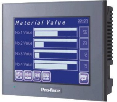 Màn hình cảm ứng Proface AST3201-A1-D24, PFXST3201AAD