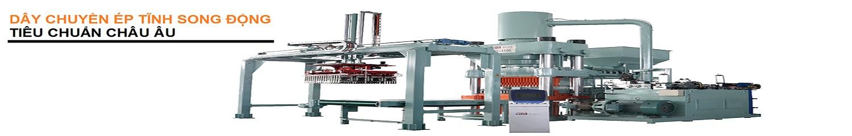 Công ty TNHH Xuất Nhập Khẩu & Thiết Bị Xây Dựng Hoàng Hà đơn vị cung cấp và tư vấn về máy gạch không nung