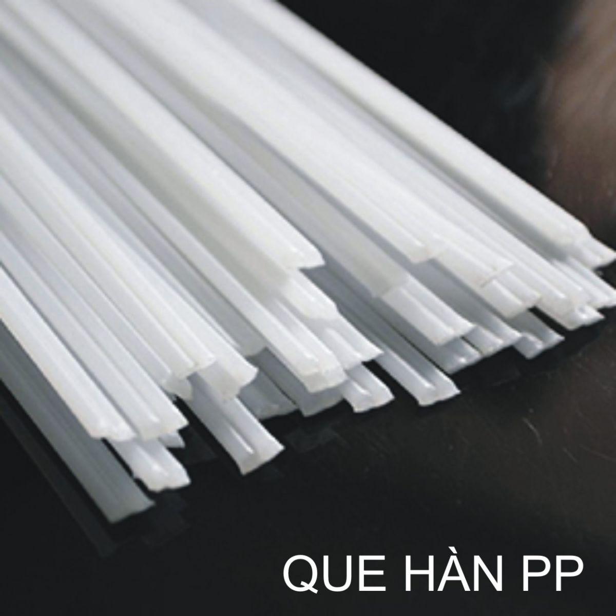 Que hàn PP
