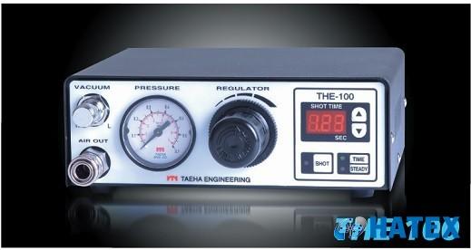 Máy bơm keo THE100 ( Dispenser controller THE100)