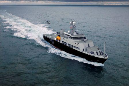 Tàu MATV 2300