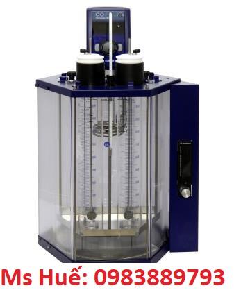 Thiết bị xác định đặc tính tạo bọt của dầu nhờn, dầu bôi trơn 14020-8 Stanhope Seta - Anh