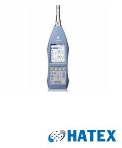 Thiết bị đo và phân tích ồn RION NA-28