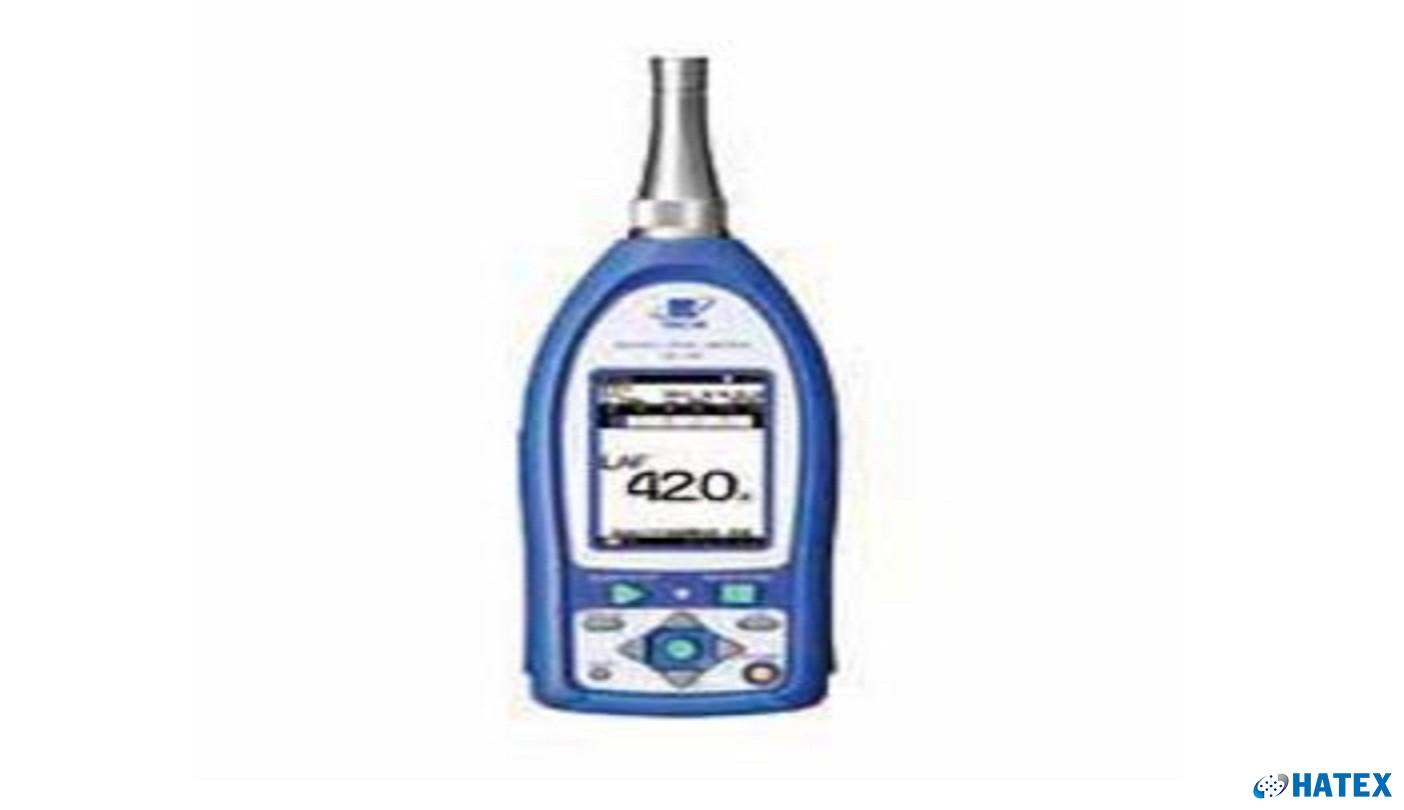 Máy đo ồn RION NL-42