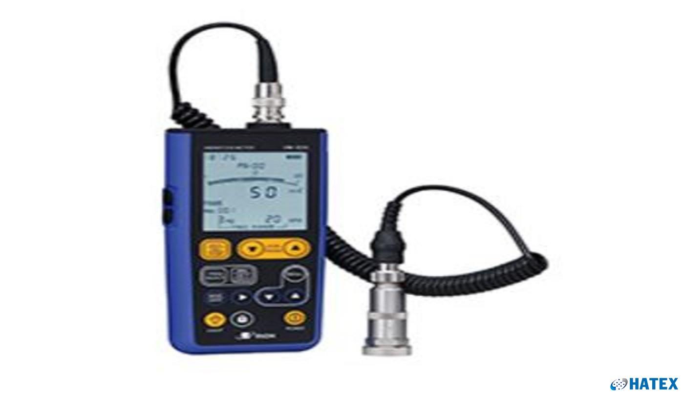 Máy đo và phân tích rung RION VM-82A