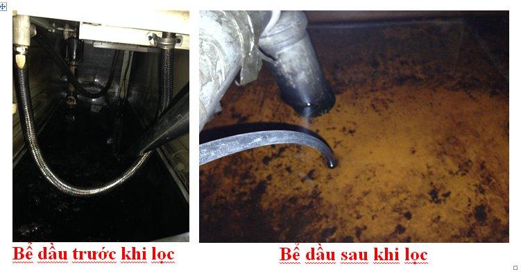 Dịch vụ súc rửa máy không cần tháo dỡ