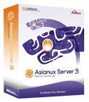 Asianux Server 3