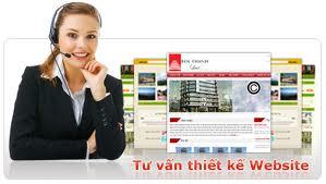 Tư vấn, thiết kế, xây dựng, triển khai, đánh giá hệ thống website