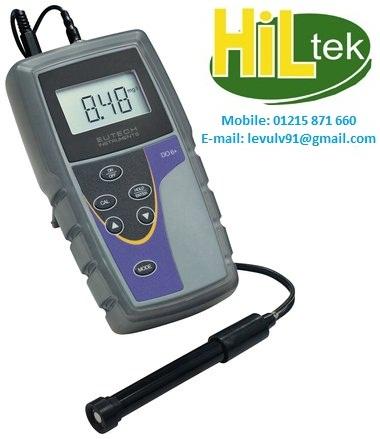 Máy đo Oxy trong nước - Eutech