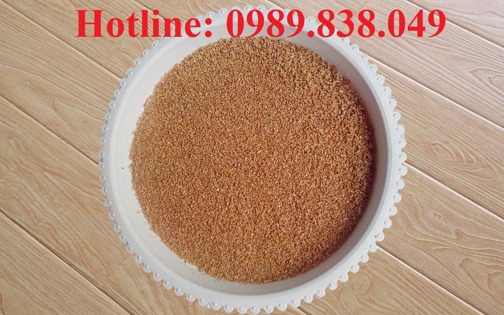 Hóa chất thủy sản Choline Chloride 60, vitamin B4