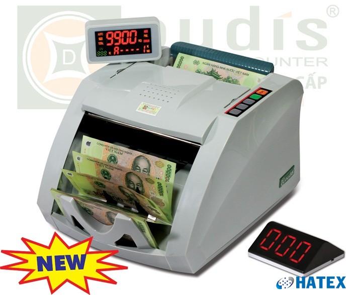 Máy đếm tiền OUDIS - 9900A