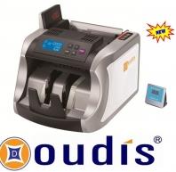 Máy đếm tiền OUDIS - 5900A
