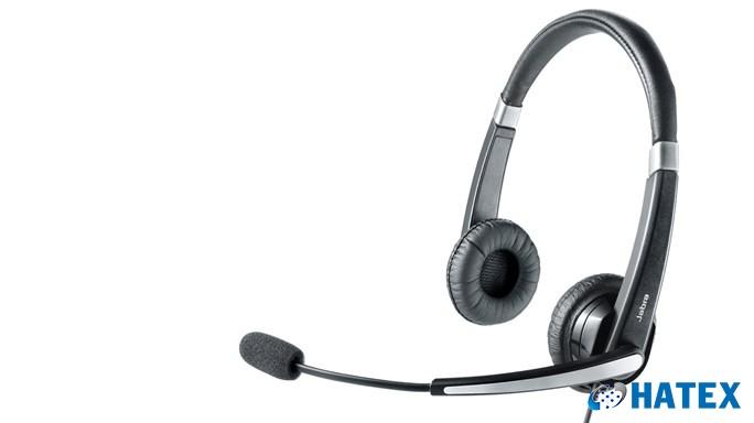 Tai nghe Jabra UC VOICE 550 MS Duo