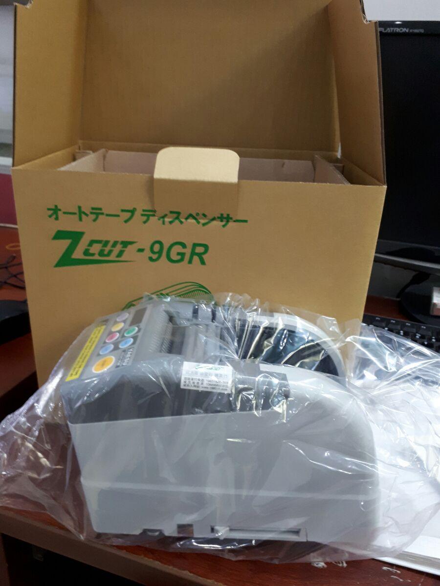 Máy cắt băng keo Yaesu ZCut 9GR