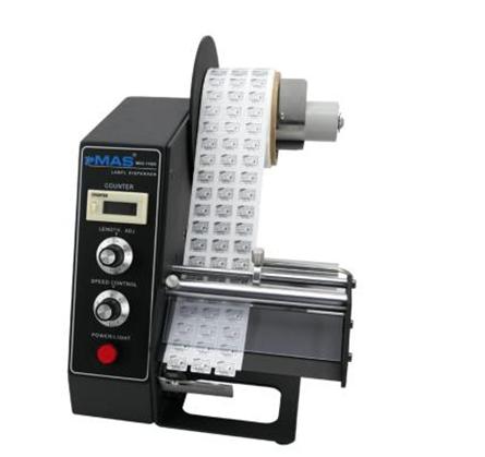Máy tách tem nhãn MAS-1150D