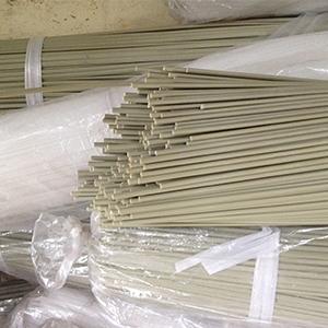 Que hàn nhựa PP và PVC