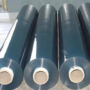 Màng nhựa PVC trong - Wintech