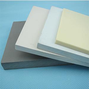 Nhựa PVC tấm - Wintech