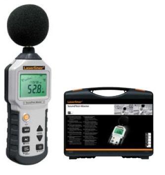 Máy đo độ ồn (SoundTest-Master)
