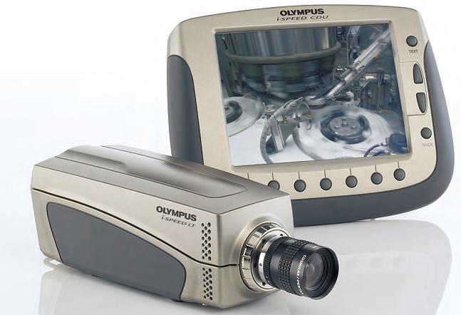 Máy quay phim công nghiệp tốc độ cao i-speed LT