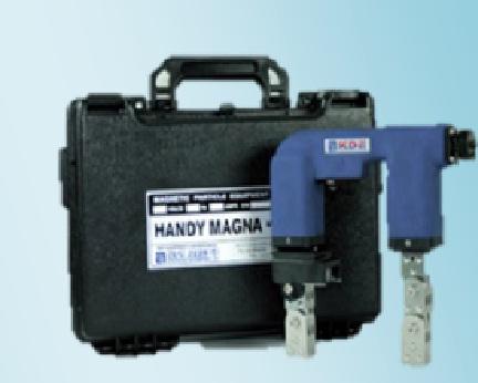 Thiết bị kiểm tra từ tính cầm tay MP-A2L