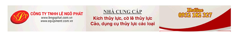 Công ty Lê Ngô Phát