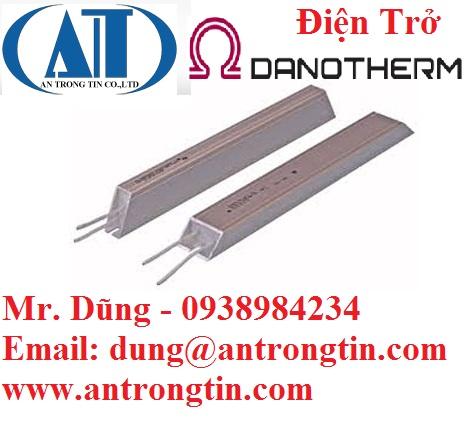 Điện trở Danotherm