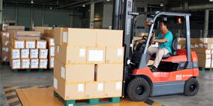 Dịch vụ Ship hàng từ Đài Loan Về Việt Nam