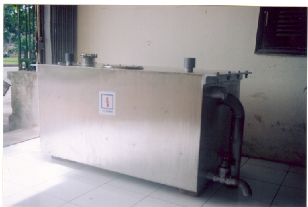Xử lý nước thải sinh hoạt bằng công nghệ vi sinh MBR