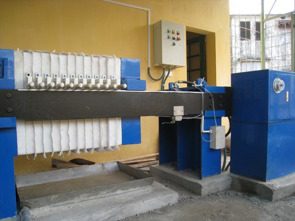 Dịch vụ cung cấp thiết bị xử lý môi trường
