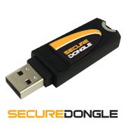 Khóa cứng phần mềm SecureDongle