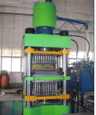 Dây chuyền sản xuất gạch polymer