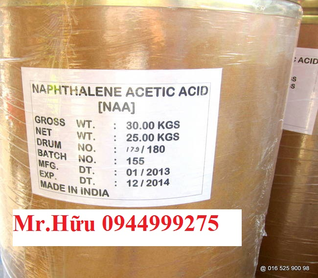 NAA – Naphthylacetic acid 90-96%