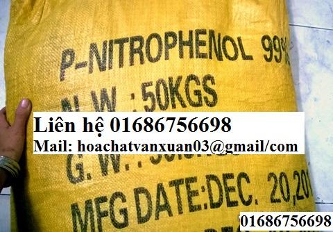 Chất kích thích tăng trường Nitrophenolate (98%)