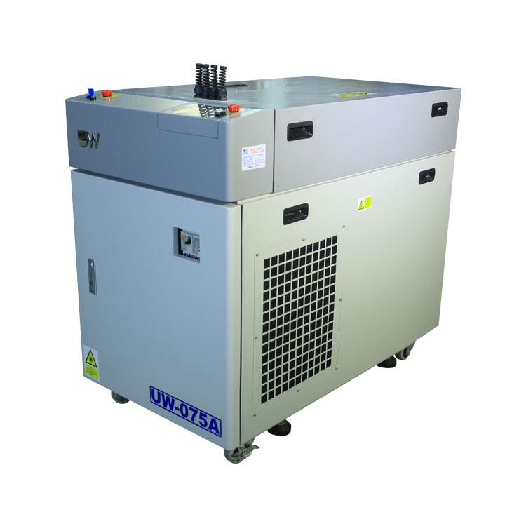 Máy hàn laser YAG UW-075A