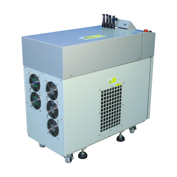 Máy hàn laser YAG UW-301AC